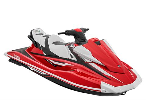 2020 Yamaha VX Cruiser in Gulfport, Mississippi - Photo 1