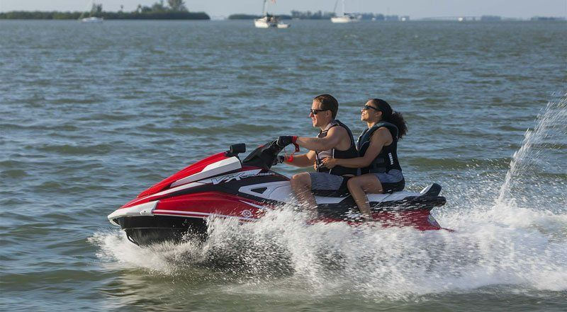 2020 Yamaha VX Cruiser in Virginia Beach, Virginia - Photo 3