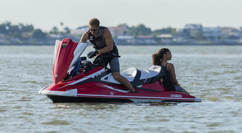 2020 Yamaha VX Cruiser in Port Washington, Wisconsin - Photo 5