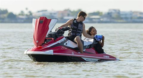 2020 Yamaha VX Cruiser in Gulfport, Mississippi - Photo 7
