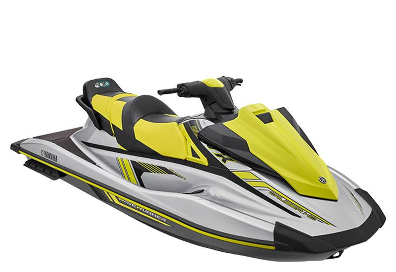2020 Yamaha VX Cruiser HO in Mount Pleasant, Texas - Photo 1