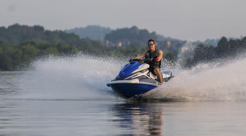 2020 Yamaha VX Cruiser HO in Coloma, Michigan - Photo 2