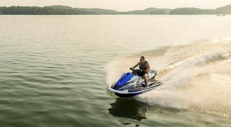 2020 Yamaha VX Cruiser HO in Coloma, Michigan - Photo 4