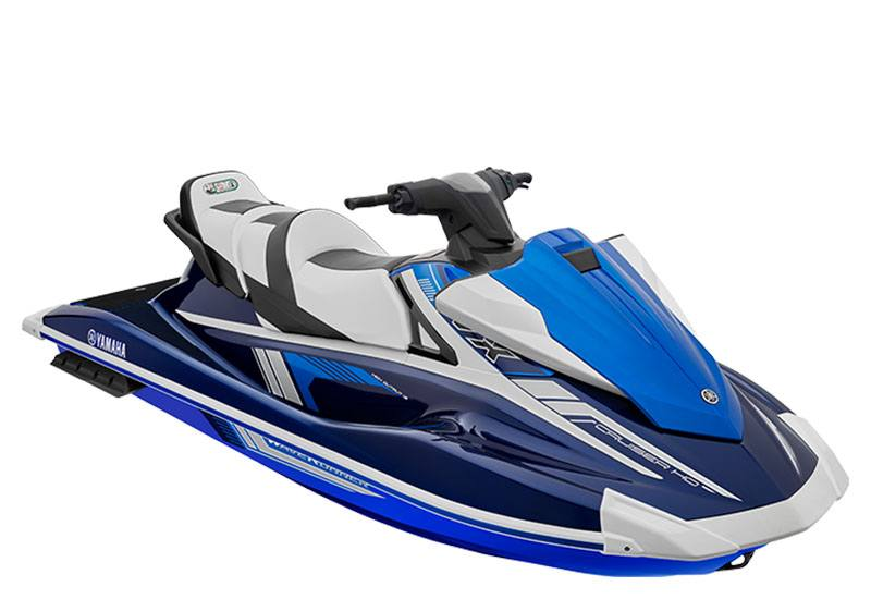 2020 Yamaha VX Cruiser HO in Jasper, Alabama - Photo 1