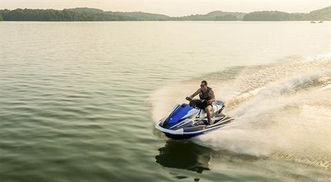 2020 Yamaha VX Cruiser HO in Monroe, Michigan - Photo 4