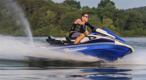 2020 Yamaha VX Cruiser HO in Johnson Creek, Wisconsin - Photo 5