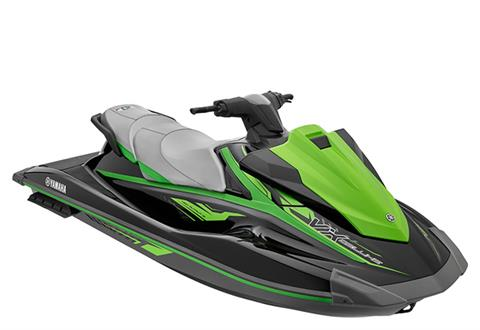 2020 Yamaha VX Deluxe in Hendersonville, North Carolina