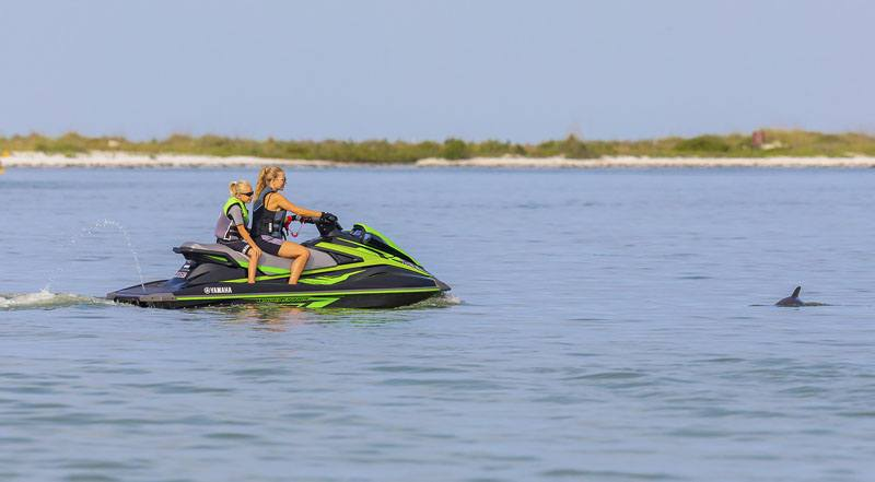 2020 Yamaha VX Deluxe in Zephyrhills, Florida - Photo 4