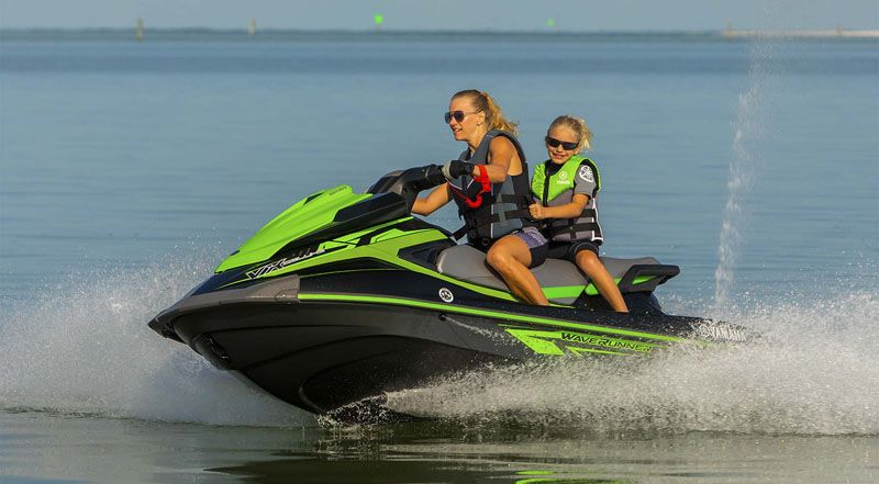 2020 Yamaha VX Deluxe in Ishpeming, Michigan - Photo 7