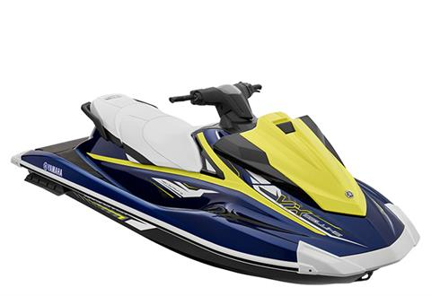 2020 Yamaha VX Deluxe in South Haven, Michigan - Photo 1