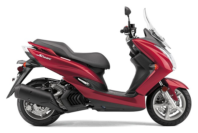 2020 Yamaha SMAX in San Jose, California - Photo 1