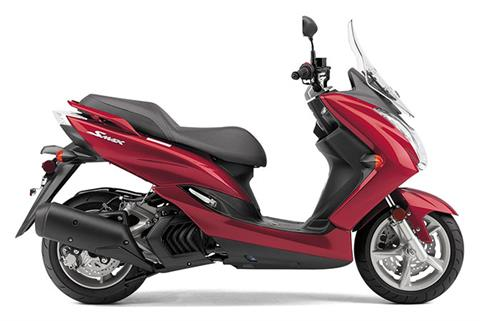 2020 Yamaha SMAX in Greenville, North Carolina