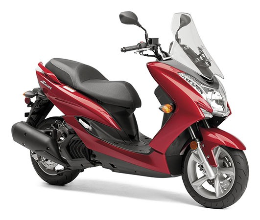 2020 Yamaha SMAX in Eden Prairie, Minnesota - Photo 2