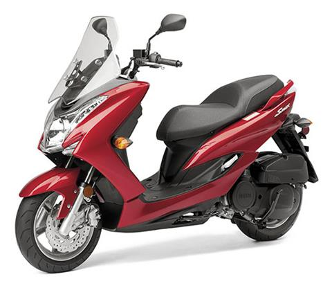 2020 Yamaha SMAX in North Little Rock, Arkansas - Photo 3