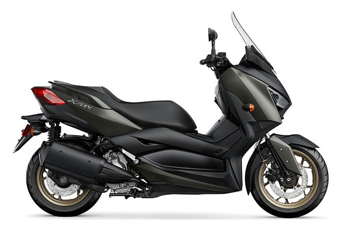 2020 Yamaha XMAX in Port Washington, Wisconsin - Photo 1