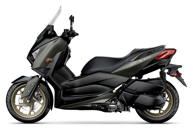 2020 Yamaha XMAX in Brooklyn, New York - Photo 2
