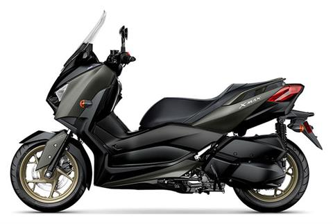 2020 Yamaha XMAX in Berkeley, California - Photo 2
