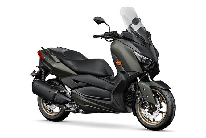 2020 Yamaha XMAX in Orlando, Florida - Photo 3