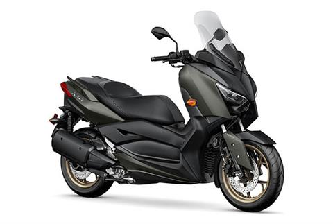 2020 Yamaha XMAX in Berkeley, California - Photo 3