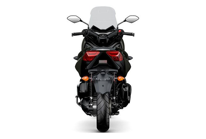 2020 Yamaha XMAX in Statesville, North Carolina - Photo 6