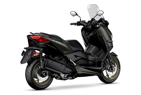 2020 Yamaha XMAX in Berkeley, California - Photo 7