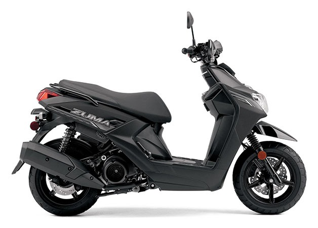 2020 Yamaha Zuma 125 in Long Island City, New York - Photo 1
