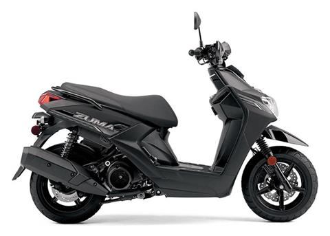 2020 Yamaha Zuma 125 in Danbury, Connecticut