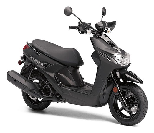 2020 Yamaha Zuma 125 in Zephyrhills, Florida - Photo 2