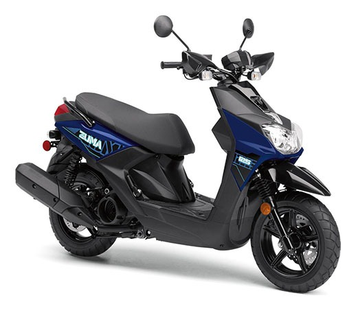 2020 Yamaha Zuma 125 in Metuchen, New Jersey - Photo 2