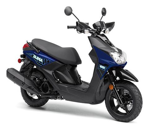 2020 Yamaha Zuma 125 in San Jose, California - Photo 2