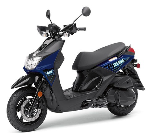 2020 Yamaha Zuma 125 in Tulsa, Oklahoma - Photo 3