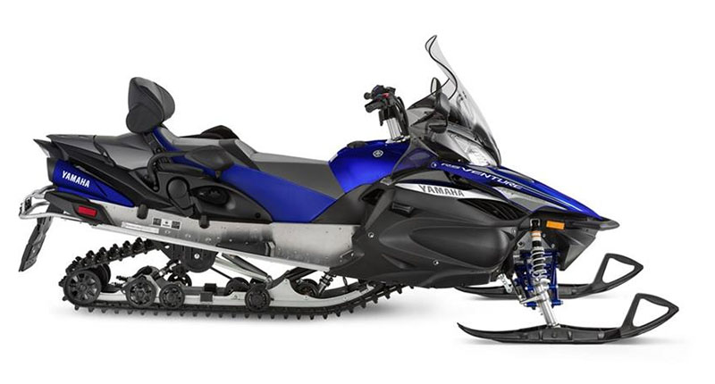 2020 Yamaha RS Venture TF in Appleton, Wisconsin - Photo 1