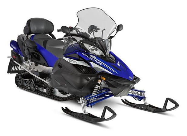 2020 Yamaha RS Venture TF in Fond Du Lac, Wisconsin - Photo 2