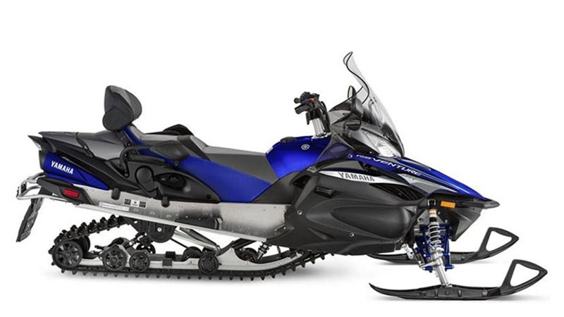 2020 Yamaha RS Venture TF in Huron, Ohio - Photo 1