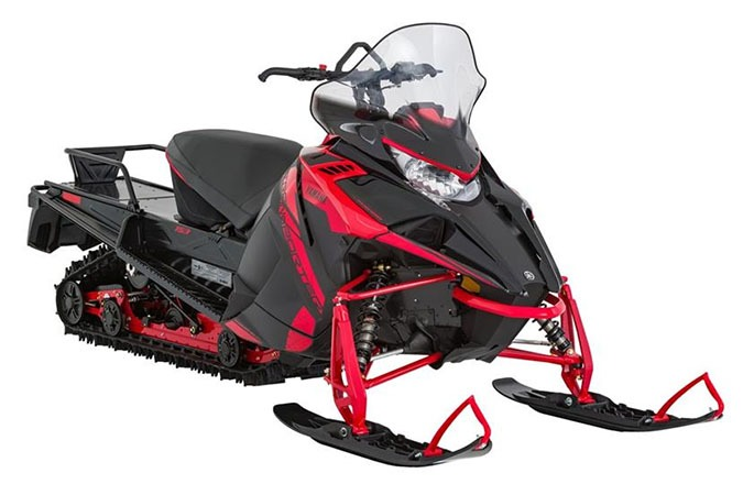 2020 Yamaha Transporter 600 in Saint Helen, Michigan - Photo 2