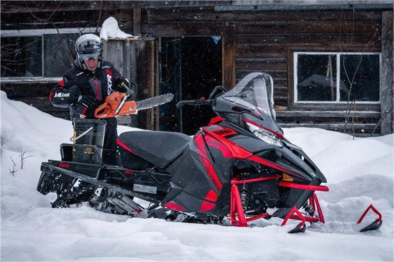 2020 Yamaha Transporter 600 in Speculator, New York - Photo 4