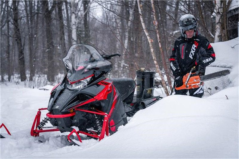 2020 Yamaha Transporter 600 in Spencerport, New York - Photo 5