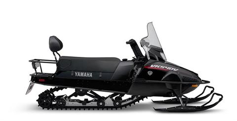 2020 Yamaha VK540 in Woodinville, Washington