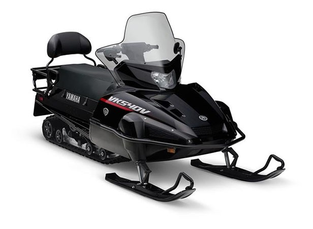 2020 Yamaha VK540 in Derry, New Hampshire - Photo 2
