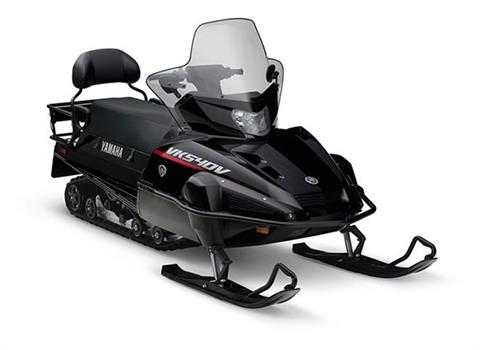 2020 Yamaha VK540 in Port Washington, Wisconsin - Photo 2
