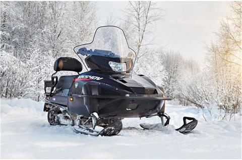 2020 Yamaha VK540 in Speculator, New York - Photo 3