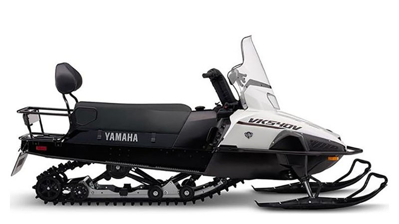 2020 Yamaha VK540 in Sandpoint, Idaho - Photo 1