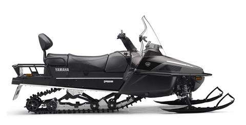 2020 Yamaha VK Professional II in Hancock, Michigan