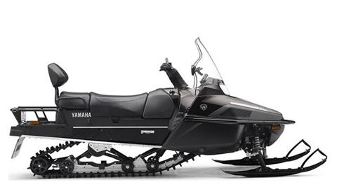 2020 Yamaha VK Professional II in Dimondale, Michigan