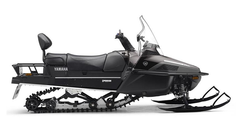 2020 Yamaha VK Professional II in Huron, Ohio - Photo 1
