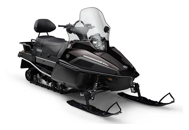 2020 Yamaha VK Professional II in Ishpeming, Michigan - Photo 2