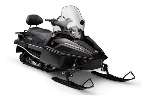 2020 Yamaha VK Professional II in Saint Helen, Michigan - Photo 2