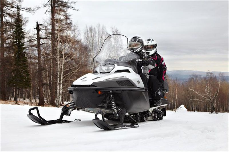 2020 Yamaha VK Professional II in Speculator, New York - Photo 3