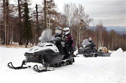 2020 Yamaha VK Professional II in Greenland, Michigan - Photo 4