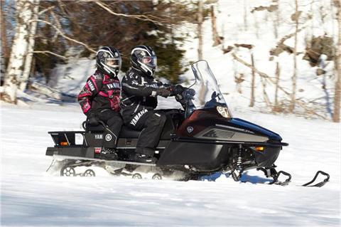 2020 Yamaha VK Professional II in Johnson Creek, Wisconsin - Photo 7